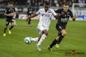 Ligue 1 Football Amiens Vs Brest Juan Otero 0003 Leandre Leber Gazettesports