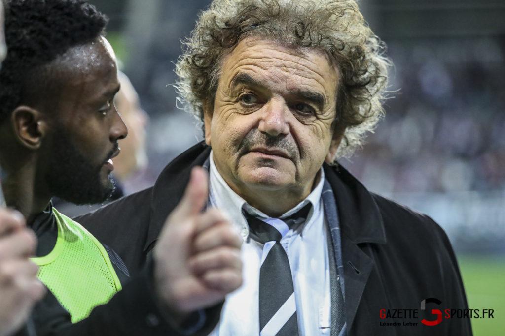 Ligue 1 Football Amiens Vs Brest Luigi Mulazzi 0001 Leandre Leber Gazettesports