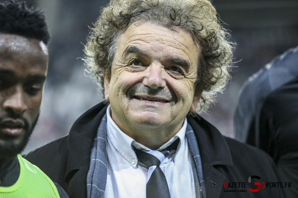 Ligue 1 Football Amiens Vs Brest Luigi Mulazzi 0002 Leandre Leber Gazettesports