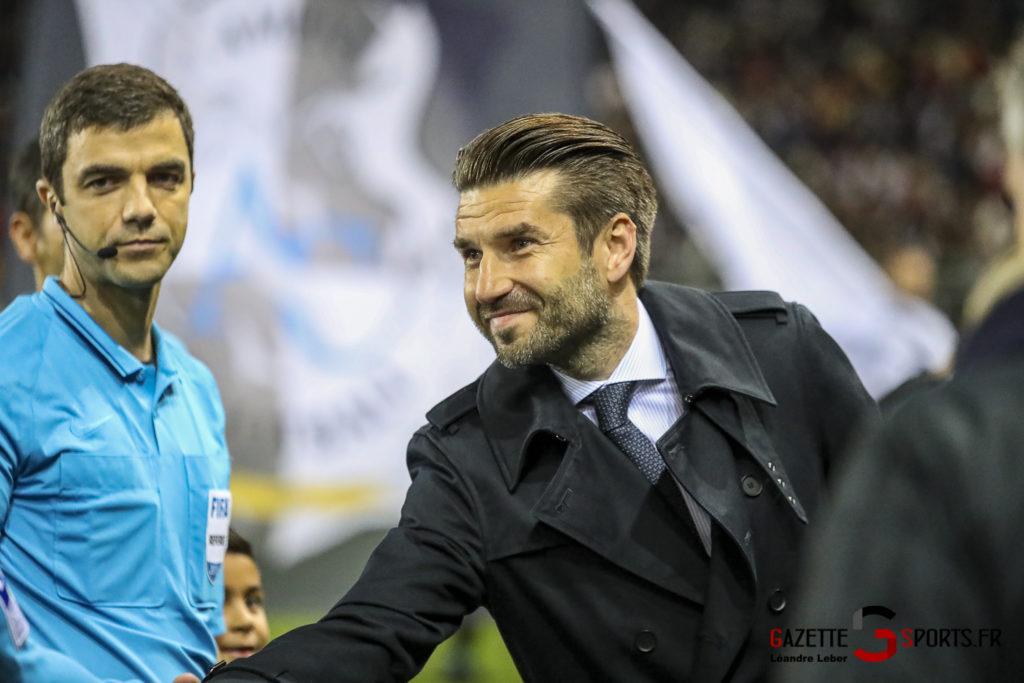 Ligue 1 Football Amiens Vs Brest Luka Elsner 0006 Leandre Leber Gazettesports