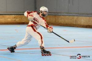 Roller Hockey Ecureuils Vs Cholet Kevin Devigne Gazettesports 25