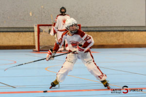 Roller Hockey Ecureuils Vs Cholet Kevin Devigne Gazettesports 28