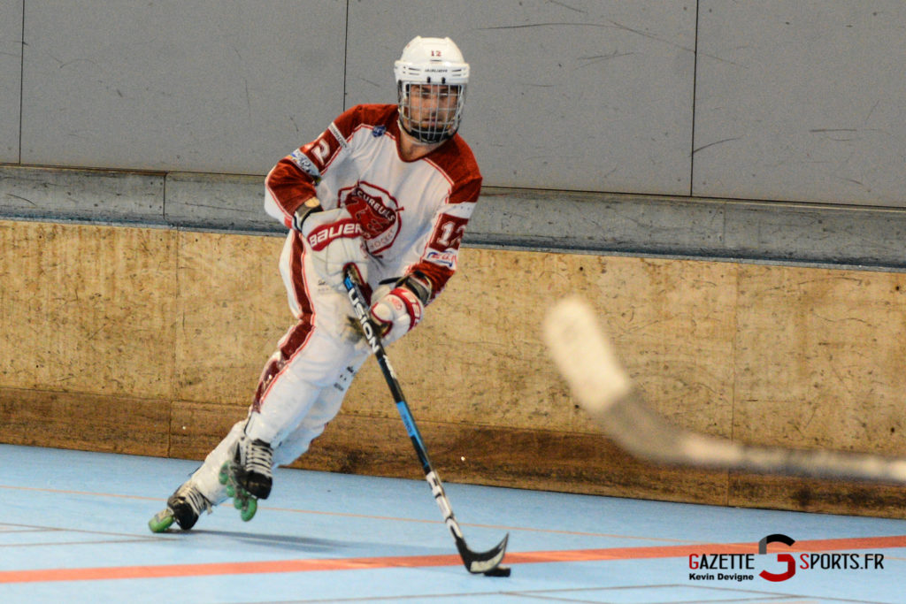 Roller Hockey Ecureuils Vs Cholet Kevin Devigne Gazettesports 4