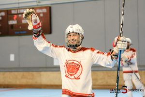 Roller Hockey Ecureuils Vs Cholet Kevin Devigne Gazettesports 6