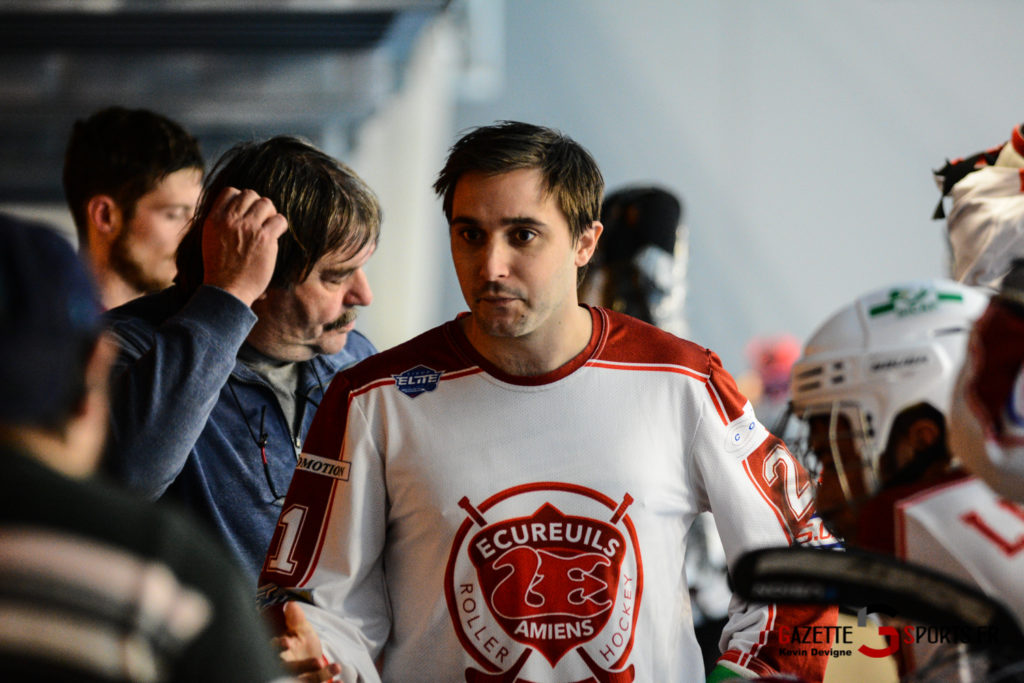 Roller Hockey Ecureuils Vs Cholet Kevin Devigne Gazettesports 7