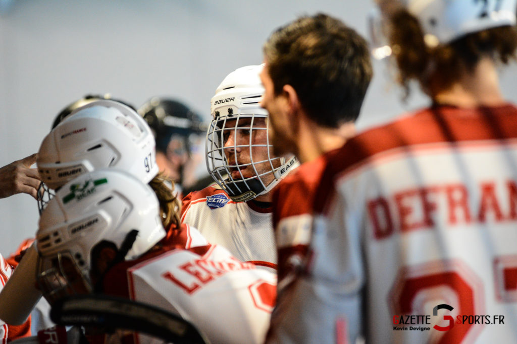 Roller Hockey Ecureuils Vs Cholet Kevin Devigne Gazettesports 8
