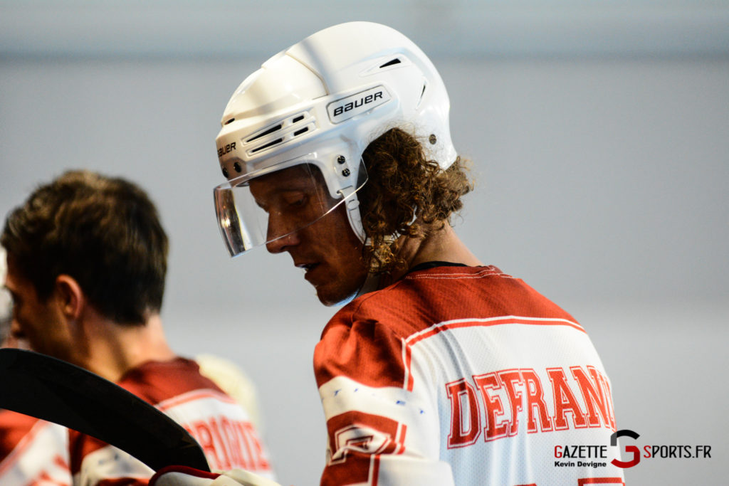 Roller Hockey Ecureuils Vs Cholet Kevin Devigne Gazettesports 9