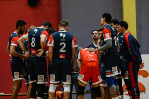 Volley Ball Amvb Vs Epinal Kevin Devigne Gazettesports 2
