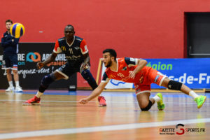 Volley Ball Amvb Vs Epinal Kevin Devigne Gazettesports 20