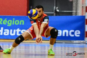 Volley Ball Amvb Vs Epinal Kevin Devigne Gazettesports 63