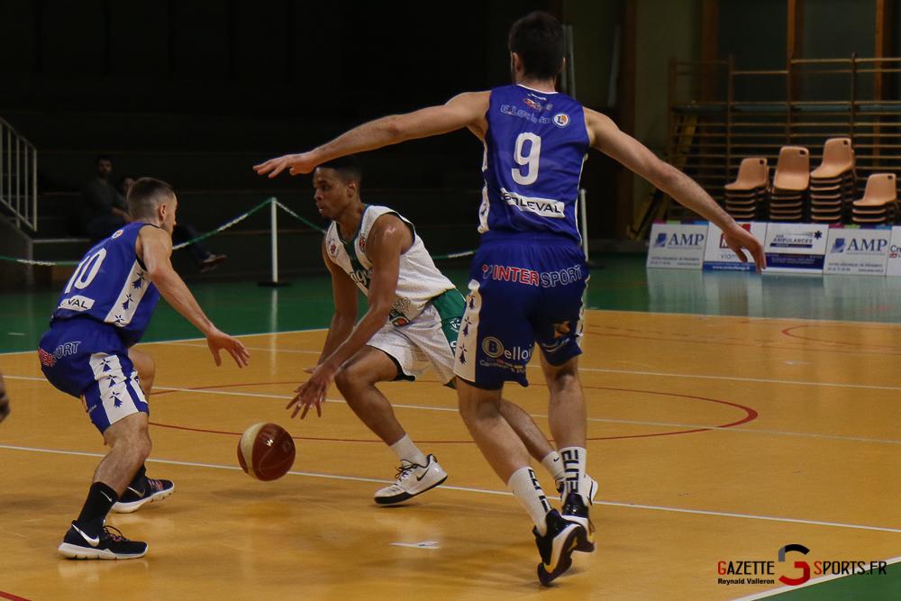 Baskettball Esclambb Vs Pays De Fougères (reynald Valleron) (10)