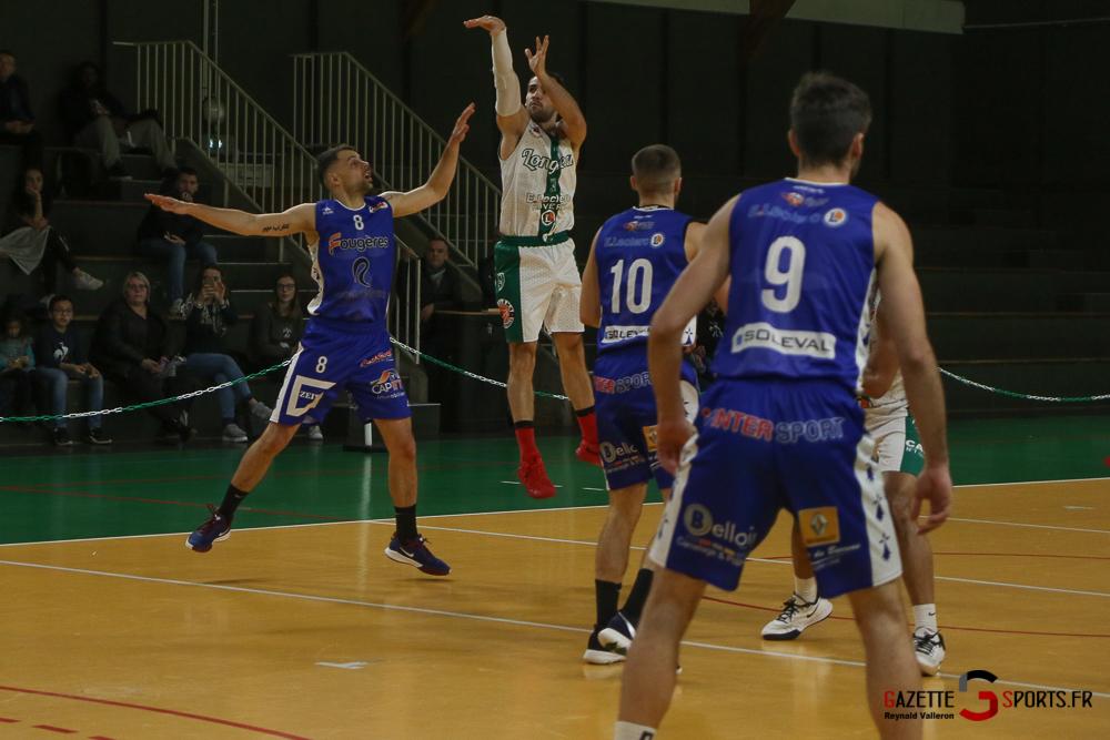 Baskettball Esclambb Vs Pays De Fougères (reynald Valleron) (11)