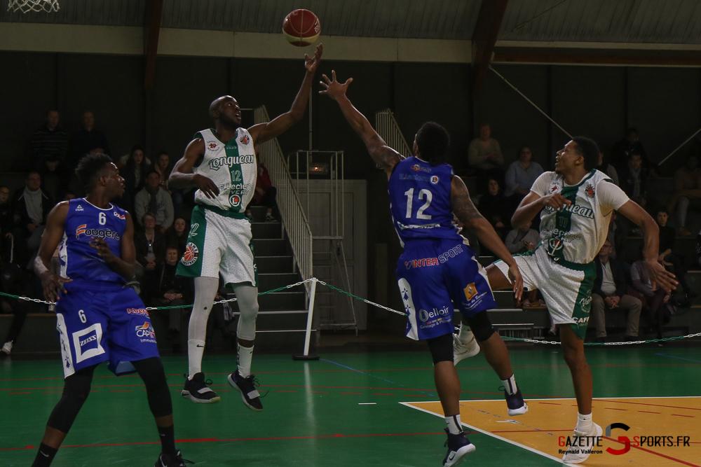 Baskettball Esclambb Vs Pays De Fougères (reynald Valleron) (12)