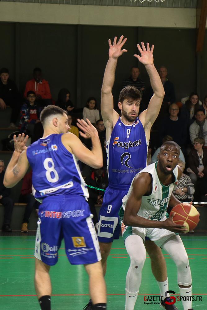 Baskettball Esclambb Vs Pays De Fougères (reynald Valleron) (13)