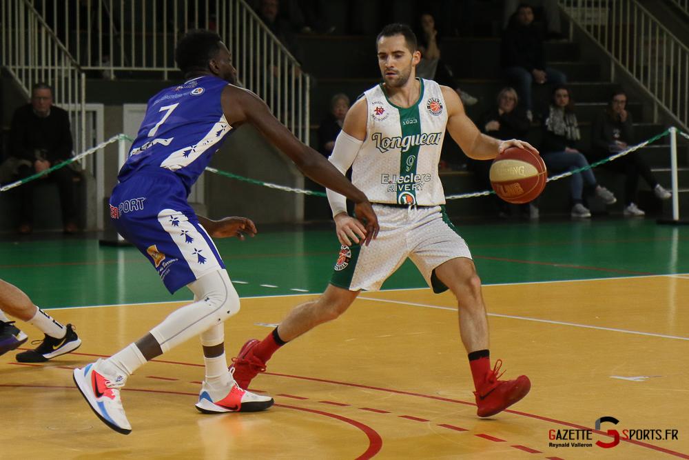Baskettball Esclambb Vs Pays De Fougères (reynald Valleron) (14)