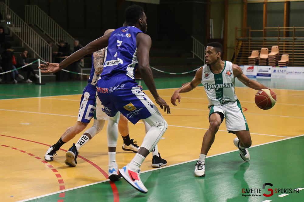 Baskettball Esclambb Vs Pays De Fougères (reynald Valleron) (16)