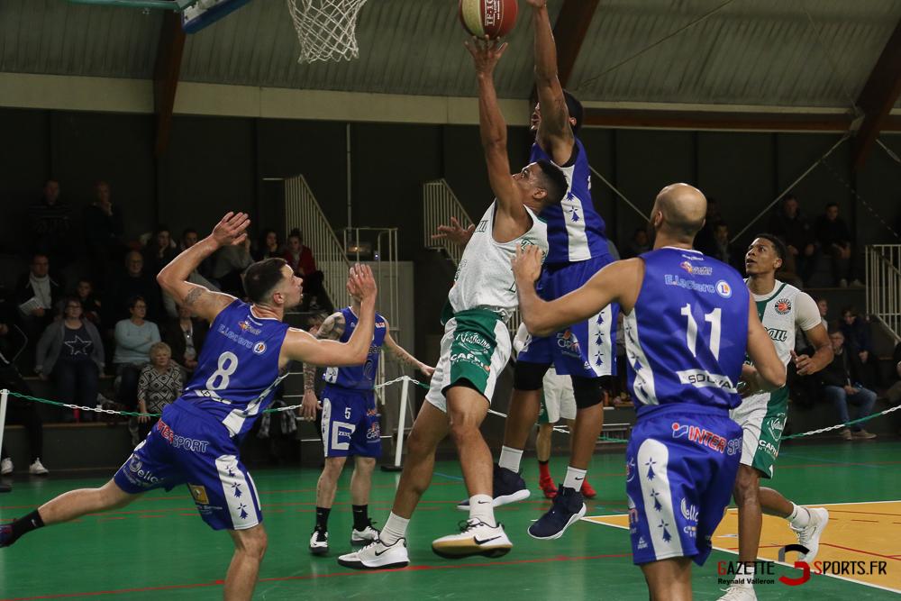 Baskettball Esclambb Vs Pays De Fougères (reynald Valleron) (17)