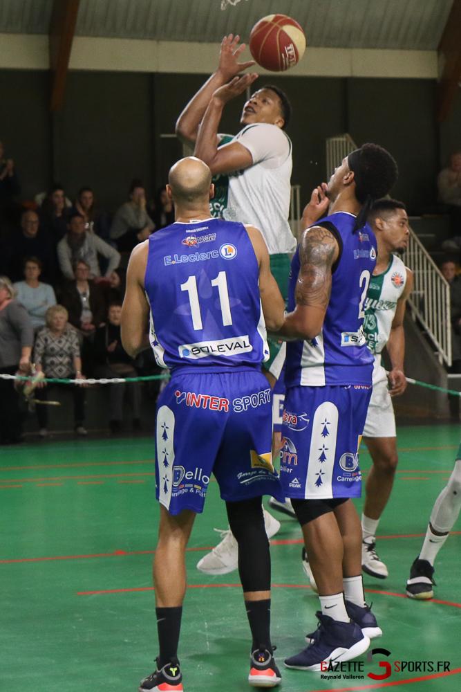 Baskettball Esclambb Vs Pays De Fougères (reynald Valleron) (18)