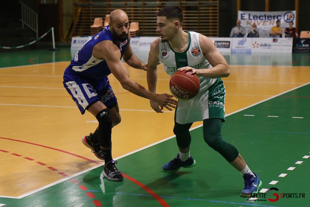 Baskettball Esclambb Vs Pays De Fougères (reynald Valleron) (19)