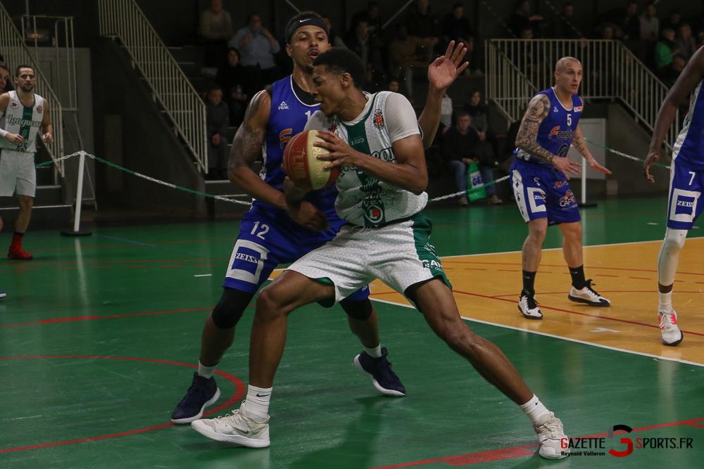 Baskettball Esclambb Vs Pays De Fougères (reynald Valleron) (20)