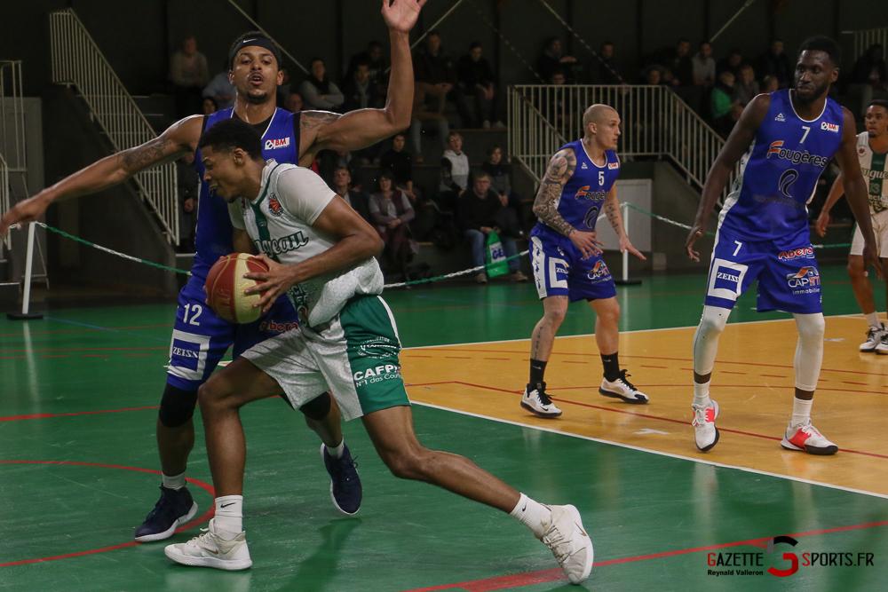 Baskettball Esclambb Vs Pays De Fougères (reynald Valleron) (21)