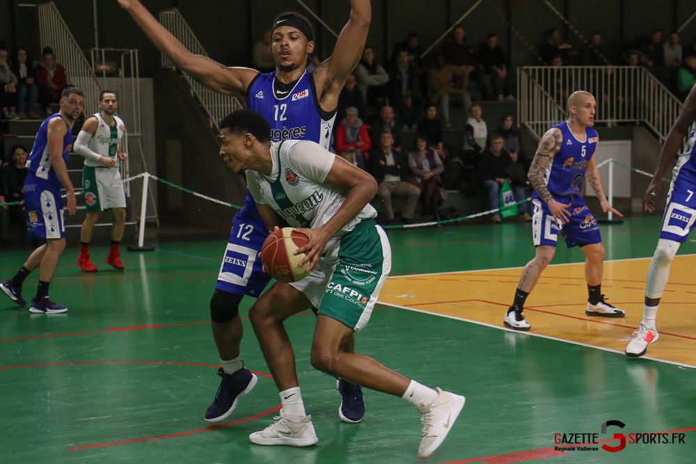 Baskettball Esclambb Vs Pays De Fougères (reynald Valleron) (22)