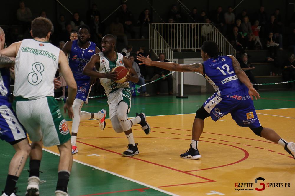 Baskettball Esclambb Vs Pays De Fougères (reynald Valleron) (23)