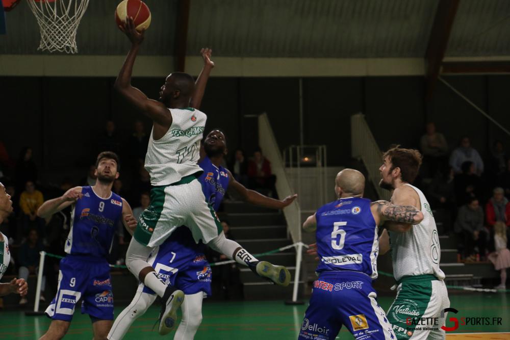 Baskettball Esclambb Vs Pays De Fougères (reynald Valleron) (24)