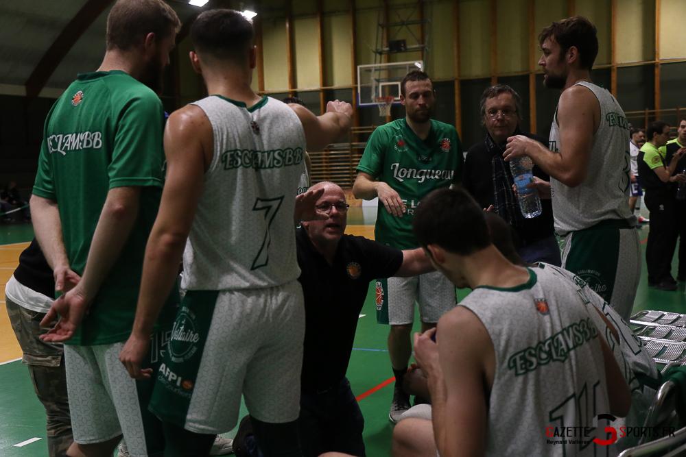 Baskettball Esclambb Vs Pays De Fougères (reynald Valleron) (26)