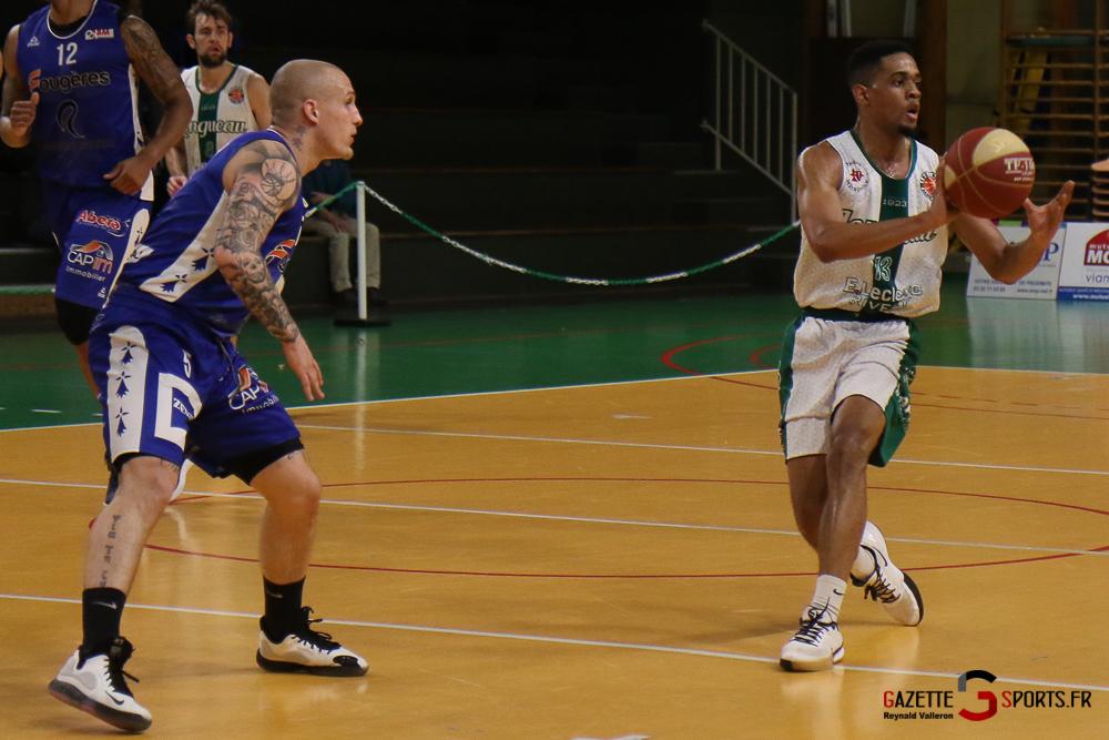 Baskettball Esclambb Vs Pays De Fougères (reynald Valleron) (27)