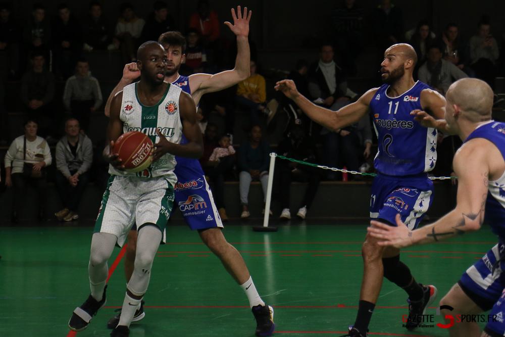 Baskettball Esclambb Vs Pays De Fougères (reynald Valleron) (28)