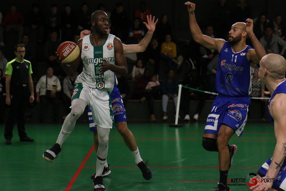 Baskettball Esclambb Vs Pays De Fougères (reynald Valleron) (29)