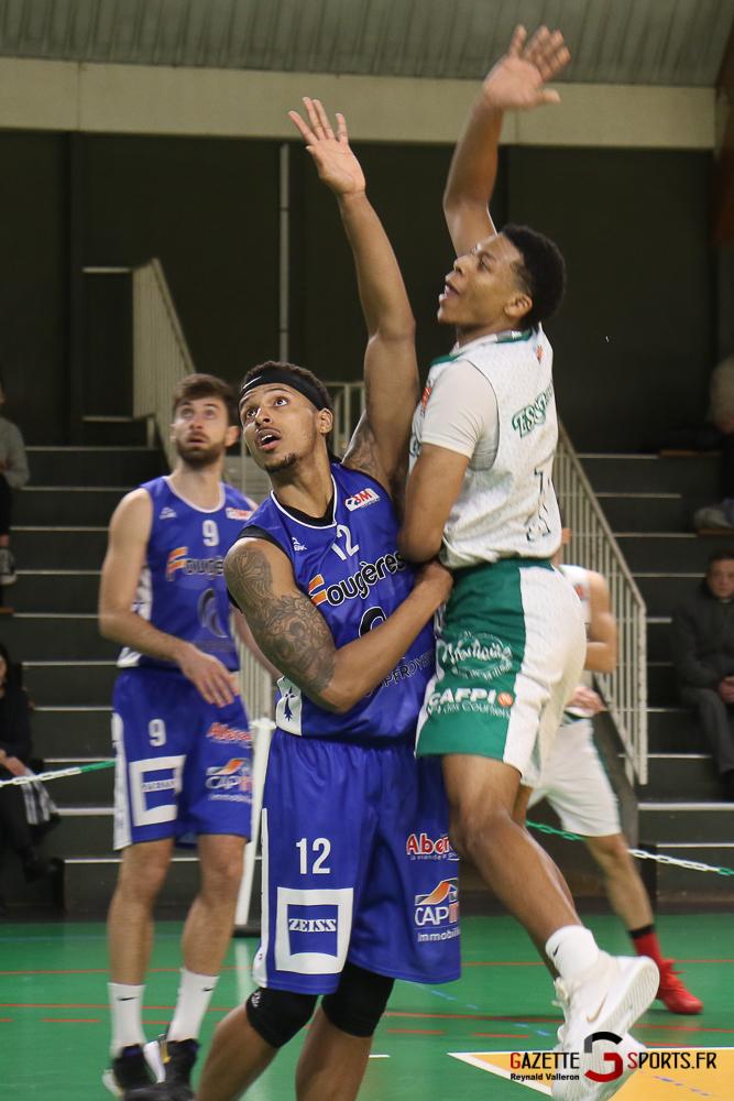 Baskettball Esclambb Vs Pays De Fougères (reynald Valleron) (3)