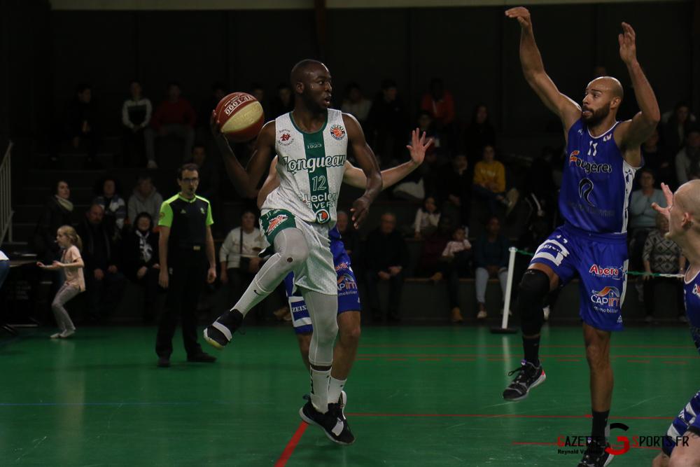 Baskettball Esclambb Vs Pays De Fougères (reynald Valleron) (30)