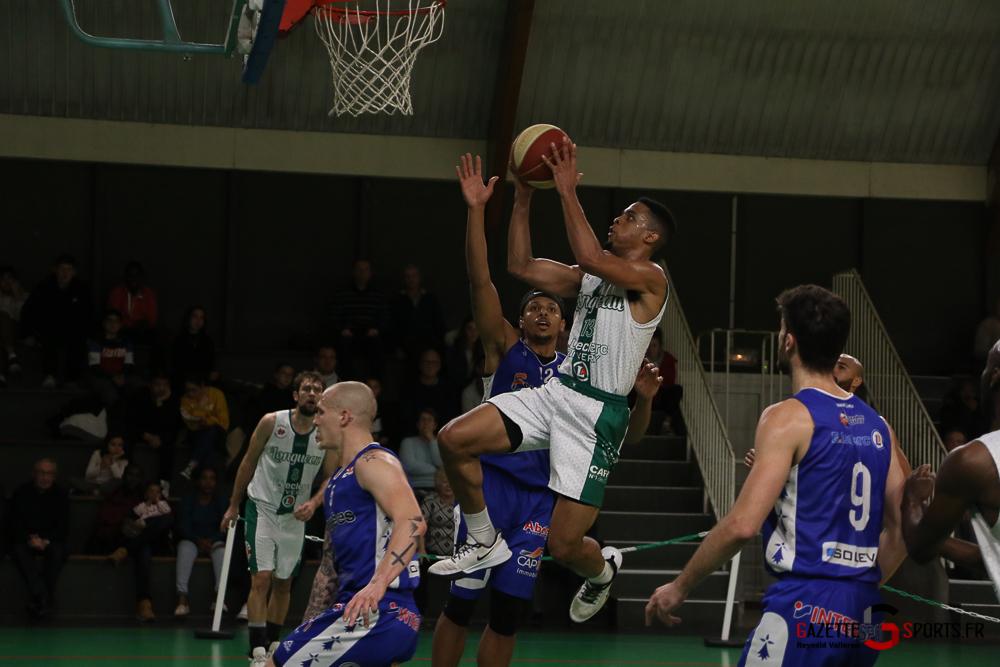Baskettball Esclambb Vs Pays De Fougères (reynald Valleron) (31)
