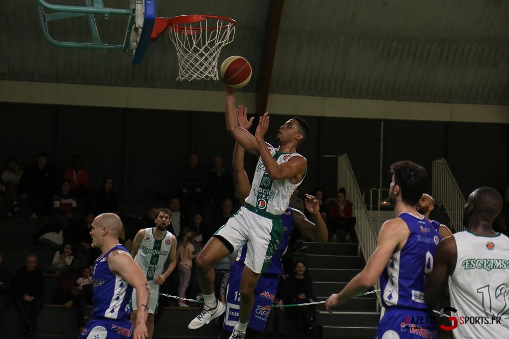 Baskettball Esclambb Vs Pays De Fougères (reynald Valleron) (32)