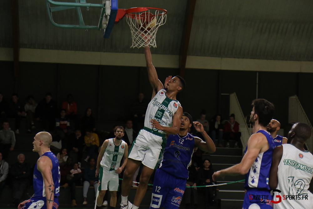 Baskettball Esclambb Vs Pays De Fougères (reynald Valleron) (33)
