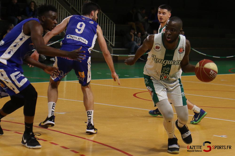 Baskettball Esclambb Vs Pays De Fougères (reynald Valleron) (34)