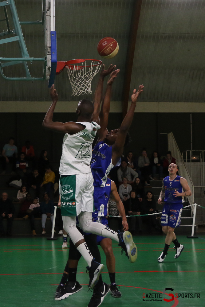 Baskettball Esclambb Vs Pays De Fougères (reynald Valleron) (35)