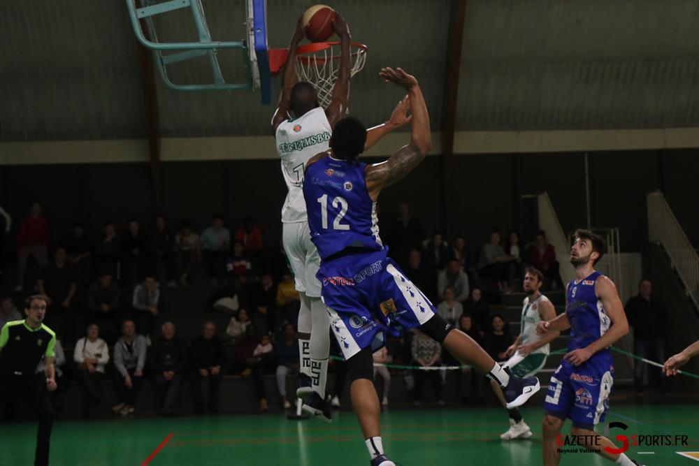 Baskettball Esclambb Vs Pays De Fougères (reynald Valleron) (36)