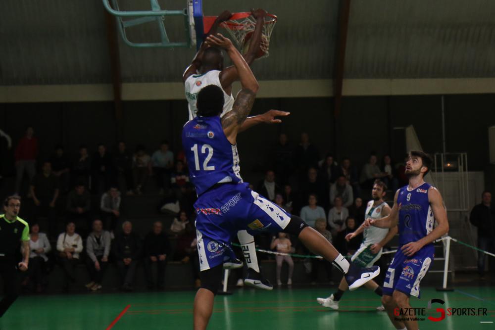Baskettball Esclambb Vs Pays De Fougères (reynald Valleron) (37)