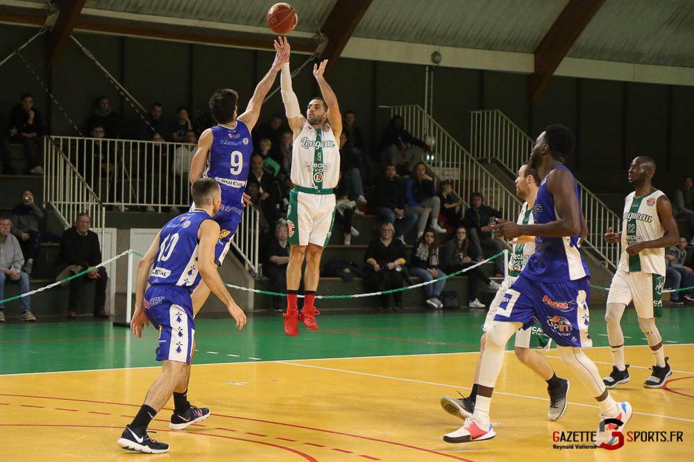 Baskettball Esclambb Vs Pays De Fougères (reynald Valleron) (39)