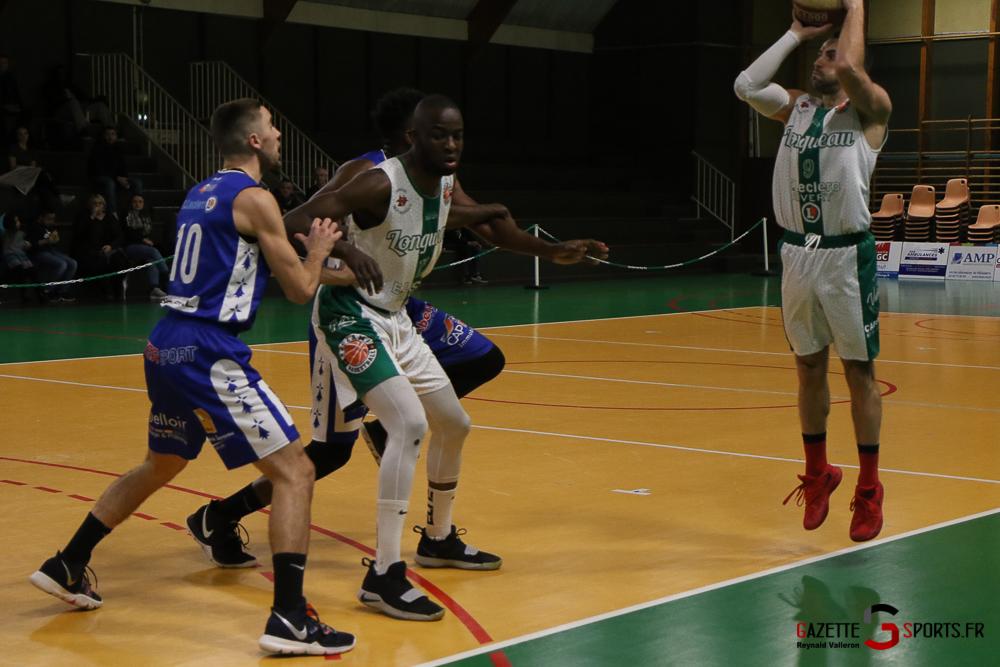 Baskettball Esclambb Vs Pays De Fougères (reynald Valleron) (4)