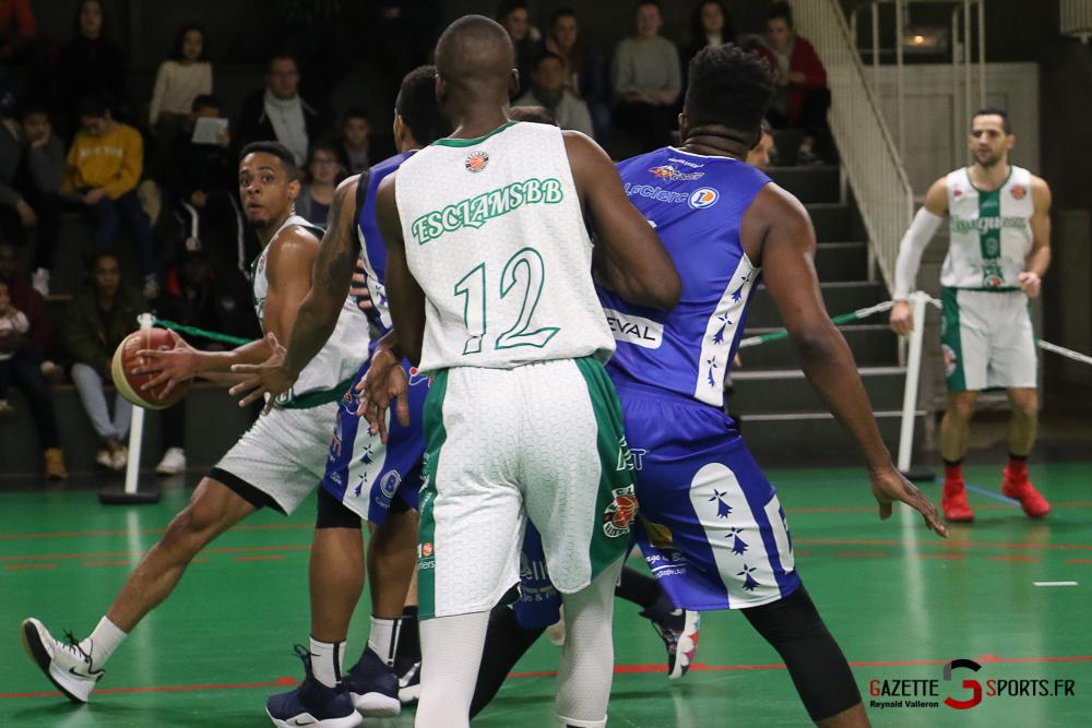 Baskettball Esclambb Vs Pays De Fougères (reynald Valleron) (5)