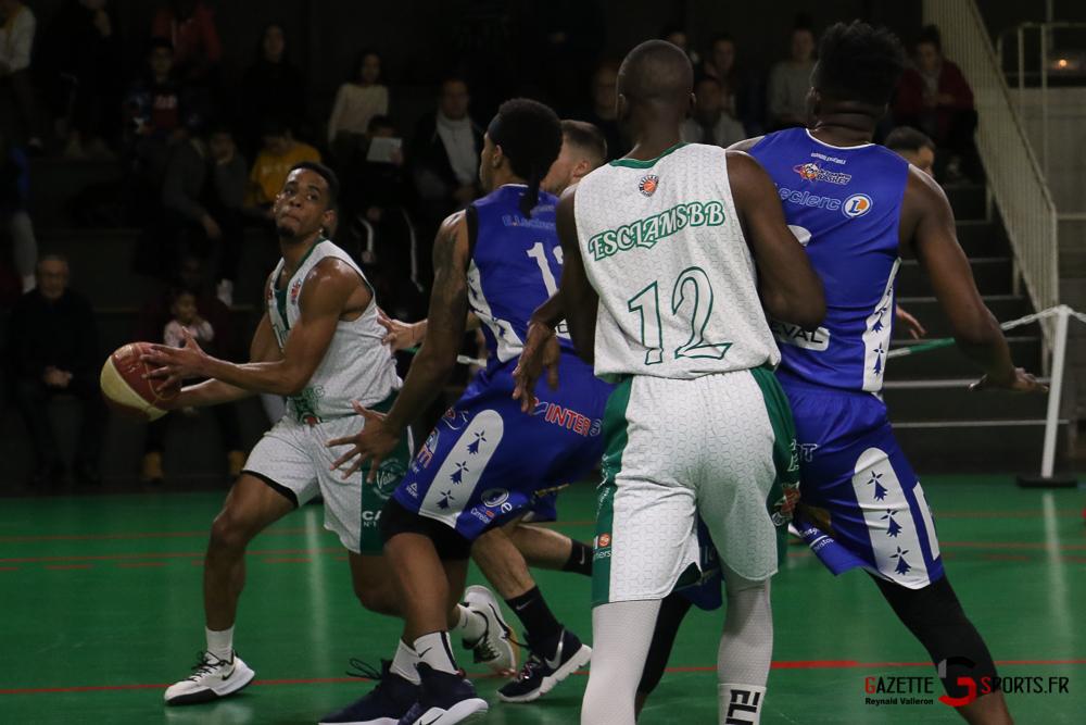 Baskettball Esclambb Vs Pays De Fougères (reynald Valleron) (6)