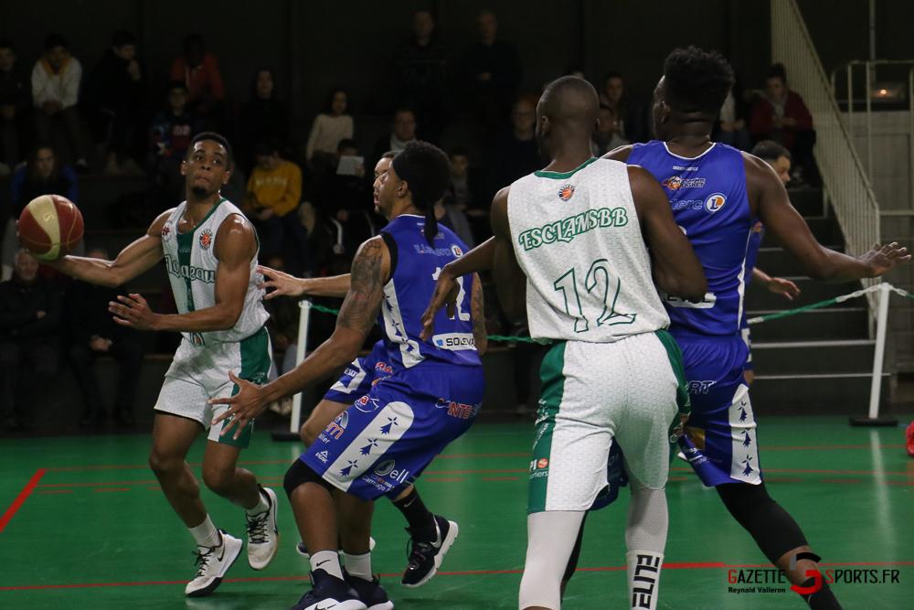 Baskettball Esclambb Vs Pays De Fougères (reynald Valleron) (7)