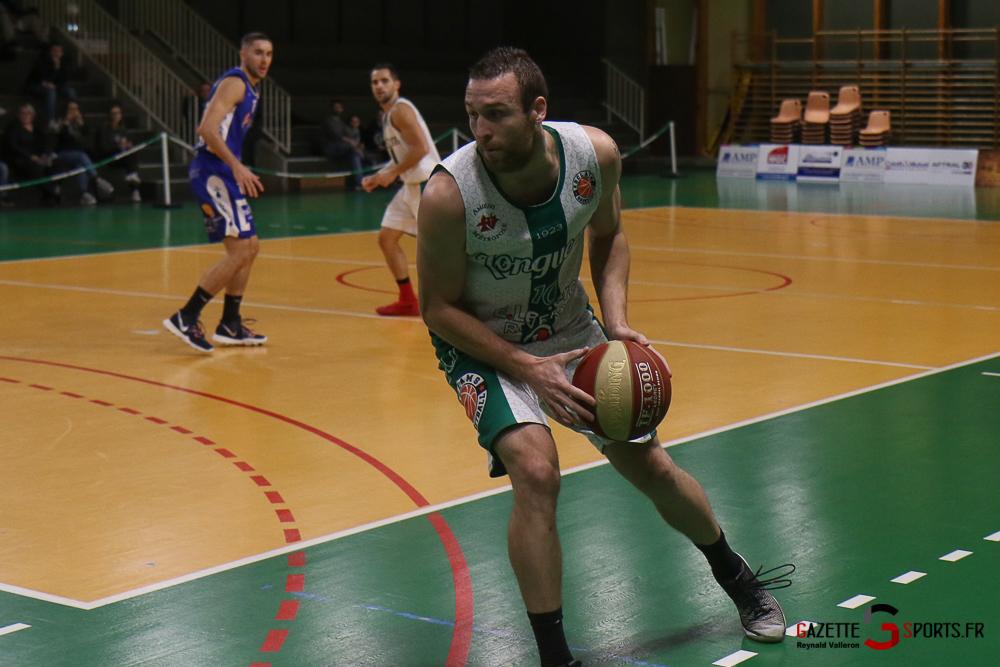 Baskettball Esclambb Vs Pays De Fougères (reynald Valleron) (8)