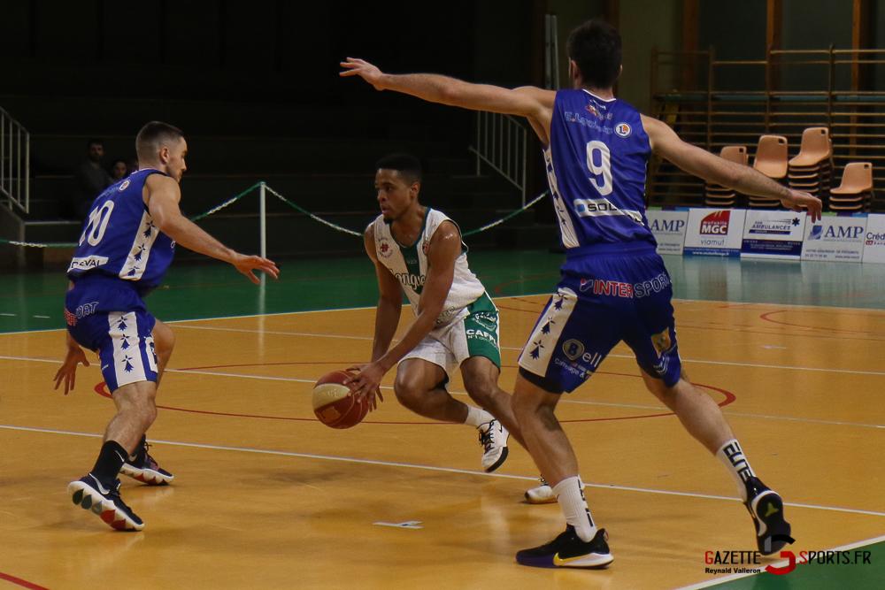 Baskettball Esclambb Vs Pays De Fougères (reynald Valleron) (9)