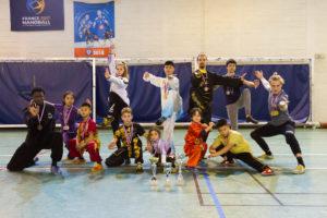 Equipe Ckfwtd (2)