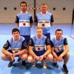 Excellence Poule 2 Villers Bretonneux